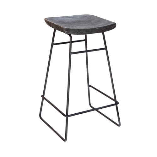 Clancey Counter Stool