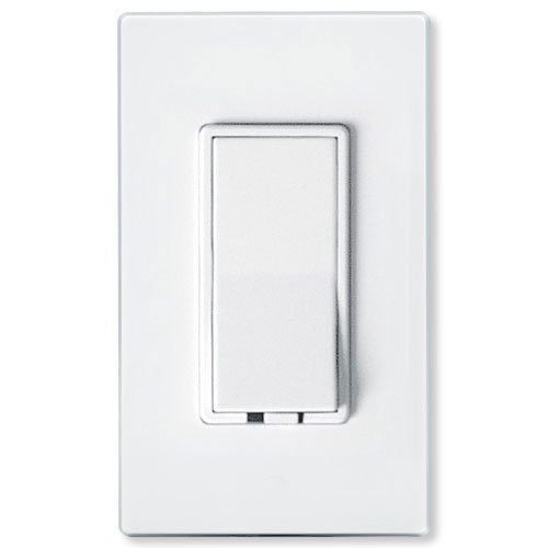 X10 Model WS12A/RWS17 Dimmer Switch, 3-Way