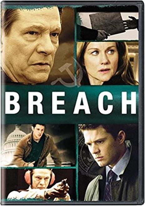 Breach, Full Screen Edition, DVD