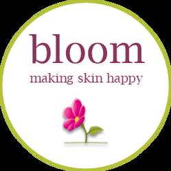 Bloom Making Skin Happy