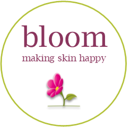 Bloom Making Skin Happy