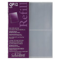 QP12 Pocket Page Refills - For QP12 Pocket Page Recipe Book