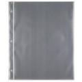 QP13SP Sheet Protector Refills - For QP13 Deluxe Kitchen Binder