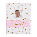 Baby Memory Book - Sweet Sparkle