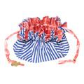 Jewelry Pouch - Striped