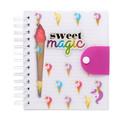 Hidden Pen Journal - Sweets