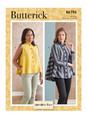Butterick B6792 | Misses' Top