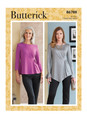 Butterick B6788 | Misses' Top