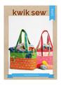 Kwik Sew K4371 | Organizer Bag