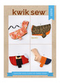 Kwik Sew K4353 | Quilted Dog Coats In Three Sizes