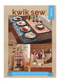 Kwik Sew K4348 | Table Accessories, Stuffed Pumpkins & Fabric Baskets