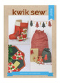 Kwik Sew K4347 | Holiday Decorating