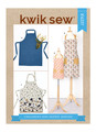 Kwik Sew K4337 | Children's & Misses' Aprons