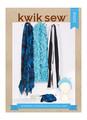 Kwik Sew K4331 | Scarves, Fingerless Gloves, Hat