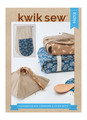 Kwik Sew K4364 | Casserole Carriers, Pie Holder & Double Oven Mitt