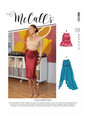 McCall's M8151   Misses' Skirts