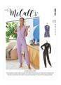 McCall's M8183 | Misses' Jumpsuits