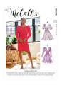 McCall's M8176 | #JessicaMcCalls - Misses' Dresses