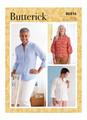 Butterick B6816 (Digital) | Misses' Top