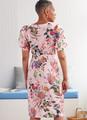 Butterick B6809 (Digital) | Misses' Dress, Sash & Belt with A/B, C, D, DD Bust Cup