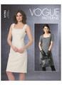 Vogue Patterns V1793   Misses' Dresses
