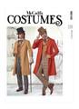 McCall's M8185 (Digital) | Men's Costume