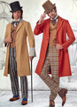 McCall's M8185 | Men's Costume