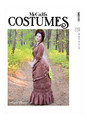 McCall's M8191 (Digital) | Misses' Dress