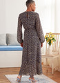 Butterick B6823 (Digital)   Misses' Dress