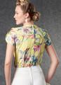 Vogue Patterns V1809 | Misses' Tops