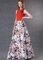 Vogue Patterns V1813 | Misses' Skirts