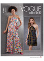 Vogue Patterns V1807 | Misses' & Misses' Petite Jumpsuits