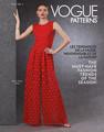 Vogue Patterns Summer 2021 Catalog