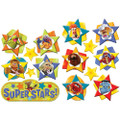 Muppets® 2-Sided Deco Kit