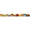 Muppets® Extra Wide Die Cut Deco Trim®