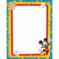 Mickey Mouse Clubhouse® Primary Colors Computer Paper