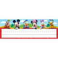 Mickey Mouse Clubhouse® Self-Adhesive Name Plates