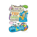 Dr. Seuss™ Oh The Places You'll Go Bulletin Board Set