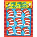 Dr. Seuss™ Standard Job Chart Poster