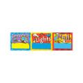 Dr. Seuss™ Standard Job Chart Mini Bulletin Board Set