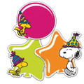 Peanuts® Birthday Assorted Paper Cut-Outs