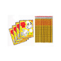 Peanuts® Snoopy Way To Go Pencil Rewards with Toppers