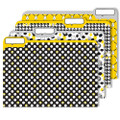 Peanuts® Touch of Class File Folders