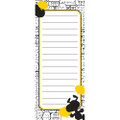 Peanuts® Touch of Class Notepad