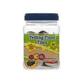 Tub of Telling Time Chips
