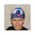 Star Wars™ Wearable Cut Out Hats
