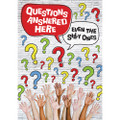 Silly Questions Classroom Poster