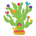 A Sharp Bunch Giant Cactus Bulletin Board Set