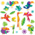You Can Toucan 2 Sided Decorations