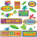 You Can Toucan Motivational Mini Bulletin Board Set